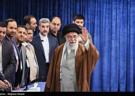 جمهوری اسلامی ایران به خود خواهد بالید و افتخار خواهد کرد