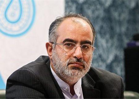 واکنش مشاور روحانی به انتشار فایل صوتی ظریف