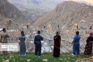 خانههای پلکانی ایرانی، جهانی شدند!