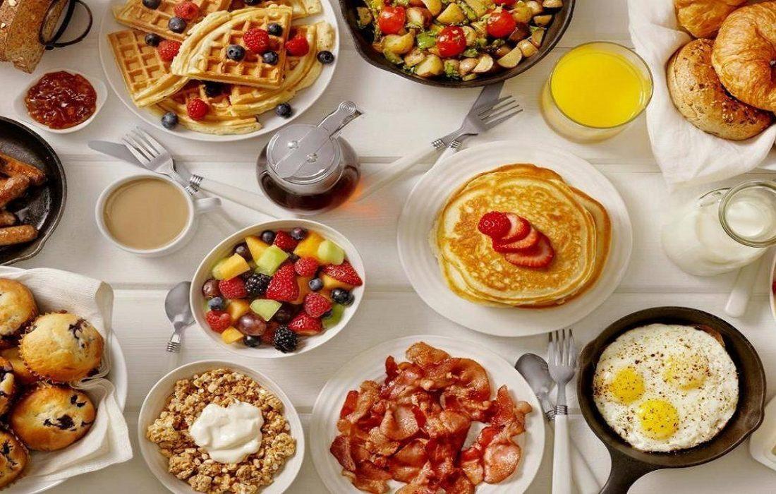 برای حفظ سلامتی هنگام صبح این ۱۰ غذا را نخورید