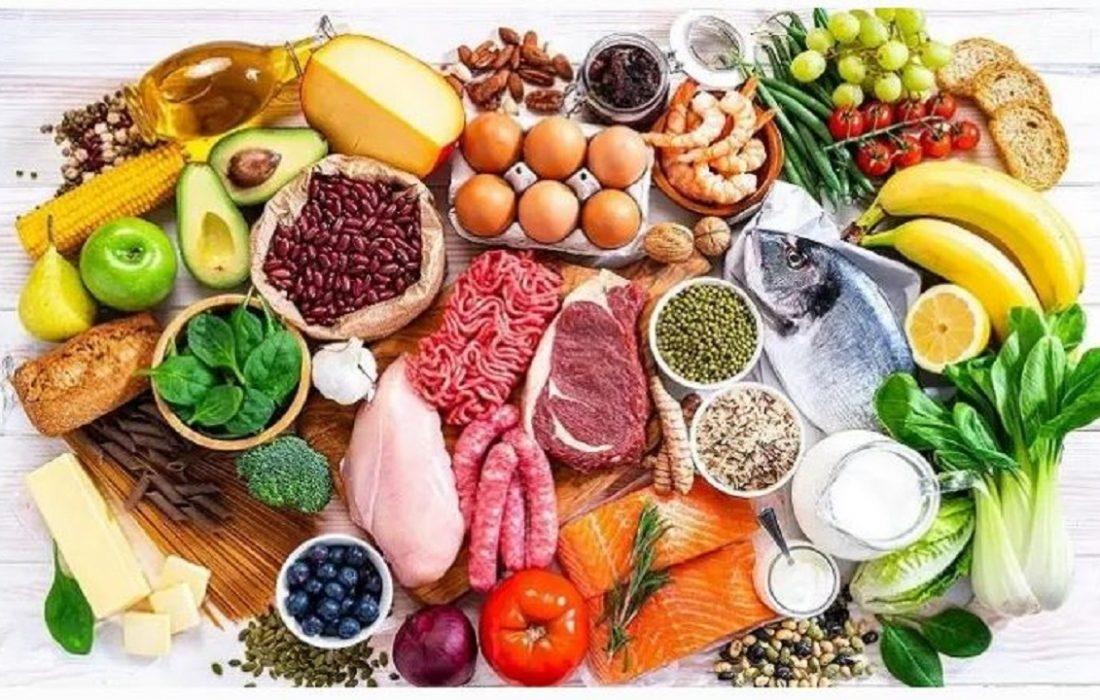 ۲۳ ماده غذایی که میتوانند انرژی بیشتری به شما بدهند