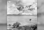 چرا بمبهای هستهای، ابرهای قارچی شکل میدهند؟+ تصاویر