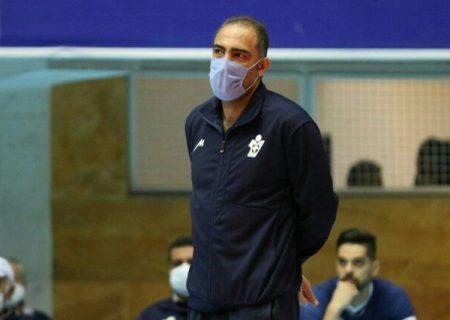ترکاشوند: والیبالیست های ناشنوا کار سختی در ایتالیا خواهند داشت