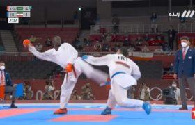 عجیبترین طلای ایران در تاریخ المپیک(عکس)