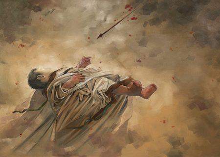 چرا شب هفتم محرم را به نام حضرت علی اصغر (ع) میشناسند؟