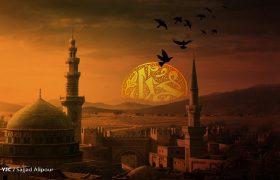 شرح صدر، موهبتی الهی برای حضرت محمد(ص)